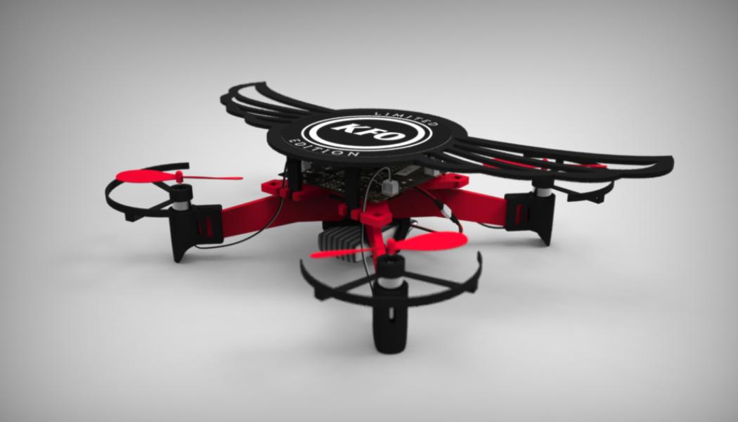 KFO Drone